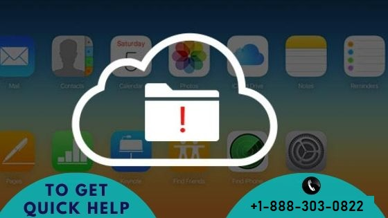 iCloud Support Number